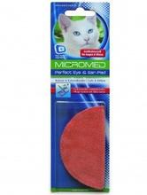 Micromed Perfect Eye & Ear-Pad Cats & Kitten- czyścik do oczu/uszu dla kota