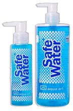 AQUA-ART Safe Water, 100ml lub 500 ml