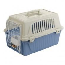 Ferplast Atlas 10- plastikowy transporter dla kota lub małego psa Z WYPOSAŻENIEM!