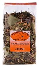 Herbal Pets Szczur- zioła podstawowe, bogate w minerały i witaminy 100g