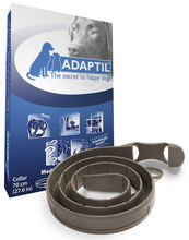 D. A. P. ADAPTIL - Obroża uspokajająca dla średnich i dużych psów z feromonami bezpieczeństwa, 70cm