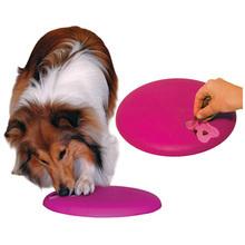 Nina Ottosson Spinny- interaktywna gra dla każdego psa lub kota ZOBACZ FILM!