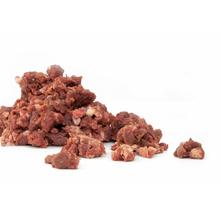 As-Pol Serca Wołowe- surowe, mrożone mięso dla psów, 1kg