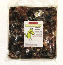 As-Pol Żołądki Wołowe- mięso dla psów, 1kg