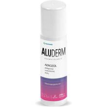 EUROWET Alu-Derm - preparat pielęgnacyjny na uszkodzenia skóry u psów i kotów, 210ml