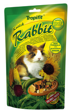 TROPIFIT KRÓLIK - pełnowartościowy pokarm dla królika