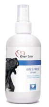 Over Zoo Bites Free! Spray - spray odstraszający komary 250ml