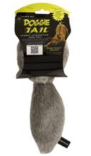 Hyper Pet Doggie Tail - kudłaty ogon, interaktywna zabawka dla psa SZCZEKA I WIBRUJE!