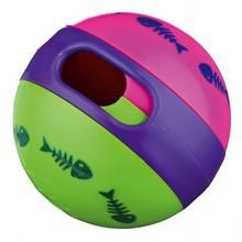 Trixie Piłka na smakołyki  (Activity Snackball)- zabawka interaktywna dla kota