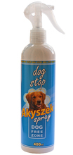 Certech Akyszek Stop Pies Spray - odstraszacz psów 400ml