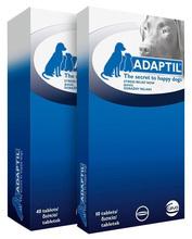ADAPTIL (Stress Relief Now) Doraźny Relaks - 10 tabletek uspokajających dla psa