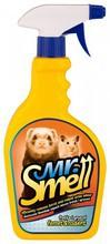 DERMAPHARM MR. SMELL FRETKA I GRYZONIE - preparat, który likwiduje zapach moczu fretek i gryzoni, 500ml