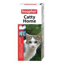 Beaphar Catty Home - preparat przywabiający koty 10ml