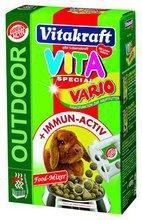 Vitakraft Vita Special Vario Outdoor Immun-Active- karma dla królika, granulat wzmacniający odporność 600g
