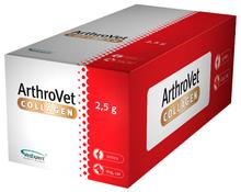 VETEXPERT ARTHROVET COLLAGEN - preparat dla psów i kotów z problemami ze stawami, 60 saszetek
