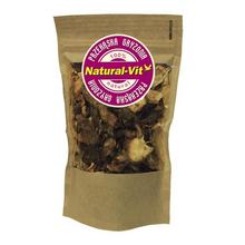Natural- Vit Topinambur suszony- naturalny przysmak dla gryzoni, 60g 100% Naturalny!