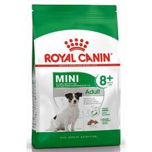 ROYAL CANIN Mini Adult +8- karma dla psów starszych powyżej 8 roku życia