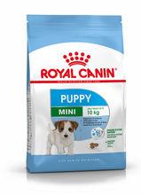 ROYAL CANIN Mini Puppy - karma dla szczeniąt ras małych
