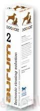 Vetos Farma Dog&Cat AURUM 2 - izotoniczna płukanka do higieny uszu psów i kotów, 500ml