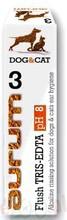 Vetos Farma Dog&Cat AURUM 3 - zasadowa płukanka do higieny uszu psów i kotów, 500ml