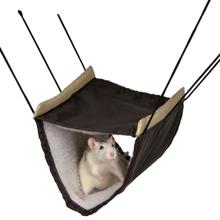 Trixie hamak/TUNEL dla szczurów, fretek i szynszyli