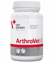 VetExpert ArthroVet - preparat wspomagający funkcje stawów