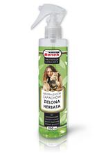 Super Benek Neutralizator Zapachów Zielona Herbata- spray do pomieszczeń, kuwet, legowisk i klatek 250ml