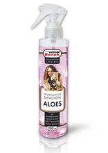 Super Benek Neutralizator Zapachów Aloes - spray do pomieszczeń, kuwet, legowisk i klatek 250ml