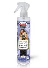 Super Benek Neutralizator Zapachów Czarne Winogrono- spray do pomieszczeń, kuwet, legowisk i klatek 250ml