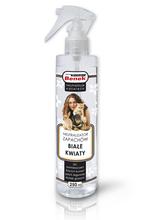 CERTECH Super Benek Neutralizator Zapachów Białe Kwiaty - spray do pomieszczeń, kuwet, legowisk i klatek 250ml