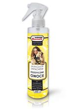 CERTECH Super Benek Neutralizator Zapachów Egzotyczne Owoce - spray do pomieszczeń, kuwet, legowisk i klatek 250ml