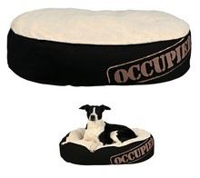 Trixie Occupied- legowisko (opona) dla psa małej rasy lub kota Ściągany pokrowiec!