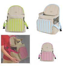 Zolux Miami- plecak do transportu małych psów, nosidełko na przód