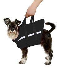 Karlie Pick'n' Up- rewolucyjna uprząż/ nosidło dla psa z uchwytami do podnoszenia