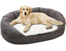 Karlie Ortho bed- legowisko ortopedyczne dla psa ze ściąganym pokrowcem