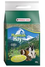Versele-Laga Moutain Hay MINT- sianko górskie z miętą dla gryzoni 500g