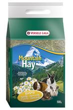 Versele-Laga Moutain Hay Camomile- sianko górskie z rumiankiem dla gryzoni 500g
