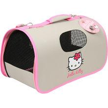 Zolux Hello Kitty- torba do przewozu psów i kotów, składana na płasko