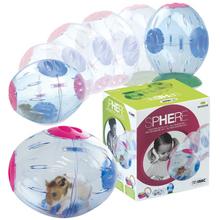 Imac Sphere 3in1- zabawka dla chomika, kula do biegania