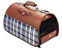Cazo Kratka- elegancka torba do przewozu zwierząt do 5kg wagi