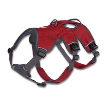 RUFFWEAR Web Master Harness - Uprząż sportowo-trekingowa dla psa