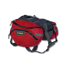 RUFFWEAR Palisades Pack - plecak trekingowy dla psa z odpinanymi sakwami i chłodzącym hydro-systemem