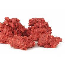 As-Pol Cielęcina z kością- mięso dla psów, 1kg