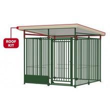 Ferplast Dog Pen Roof Kit- dach do kojca zewnętrznego dla psa