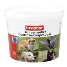 Beaphar Cukier Winogronowy (Dekstroza)- dodatek energetyczny dla zwierząt 500g