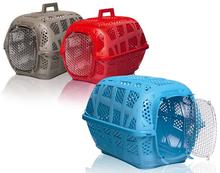 Imac Carry Sport-transporter do przewozu kota lub psa, Kolor granatowy!