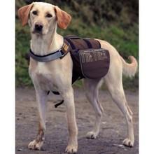 Trixie On the trek- plecak trekkingowy dla psa z odblaskowymi wstawkami