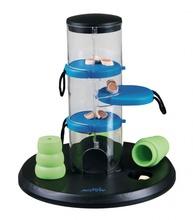 Trixie Dog Activity Tower Edukacyjna Wieża- zabawka interaktywna dla psa