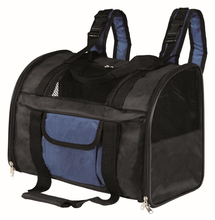 TRIXIE Connor Backpack - plecak na psa i kota 2W1