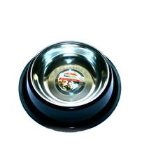 LUPIPETS miska metalowa dla zwierząt domowych